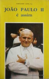 João Paulo II é Assim «€5.00»
