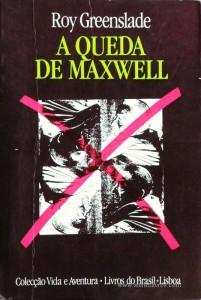 A Queda de Maxwell «€5.00»