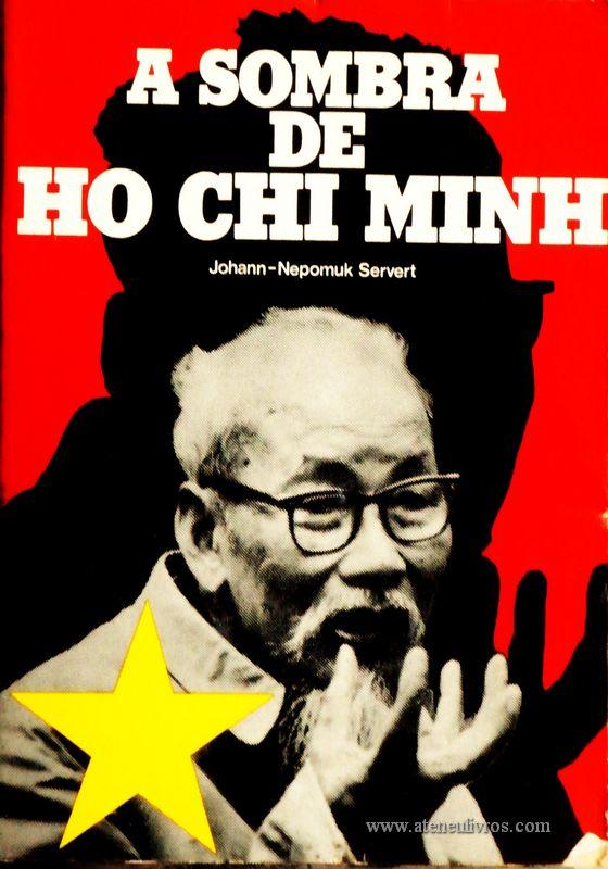 A Sombra de Ho Chi Minh «€5.00»