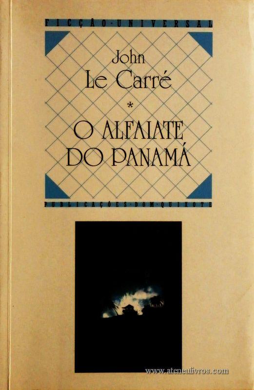 O Alfaiate do Panamá «€5.00»