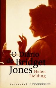 O Diário de Bridget Jones «€5.00»