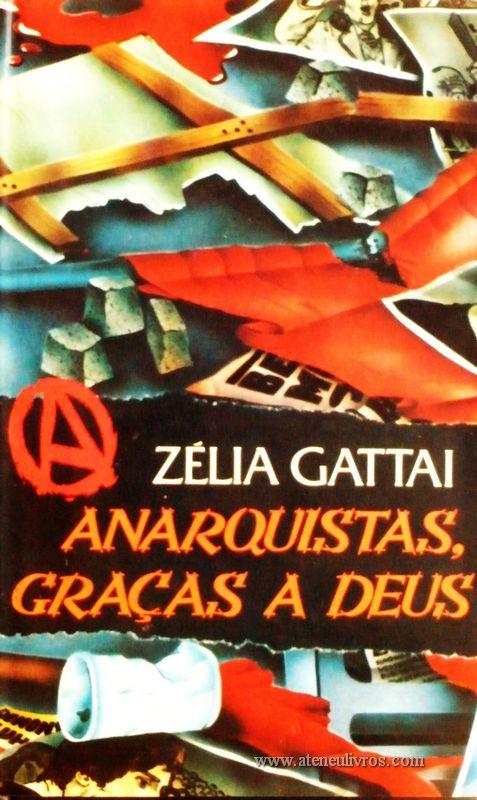 Anarquistas Graças a Deus «€5.00»