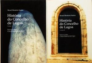 História do Concelho de Lagoa
