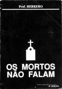 Os Mortos Não Falam