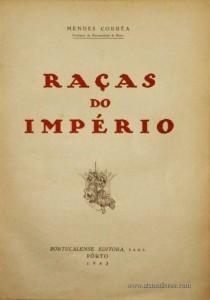 Raças o Império