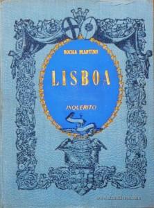 Lisboa História das Suas Glórias e Catástrofes