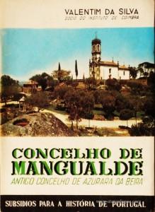 Concelho de Mangualde - Antigo Concelho de Azurara da Beira