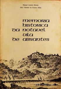 Memoria Histórica da Notavel Vila de Abrantes