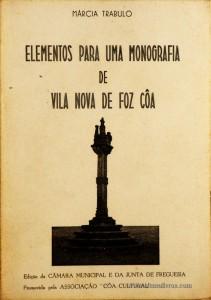 Elementos Para Uma Monografia de Vila Niva de Foz Côa