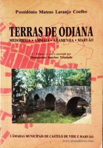 Terras de Odiana - Medobriga - Ammaia - aramenha - Marvão