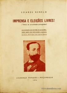 Imprensa e Eleições Livres!