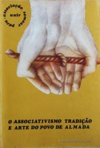 O Associativismo Tradição e Arte do Povo de Almada