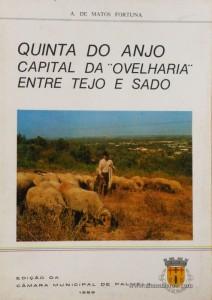 """Quinta do Anjo - Capital da """"Ovelharia"""" Entre Tejo e Sado"""