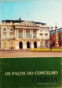 Os Paços de Concelho de Lisboa