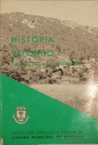 História de Valongo «Subsidios Para Sua Interpretação»