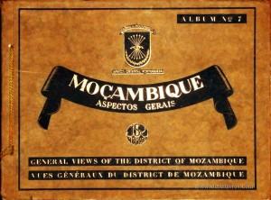 Moçambique - Aspectos Gerais