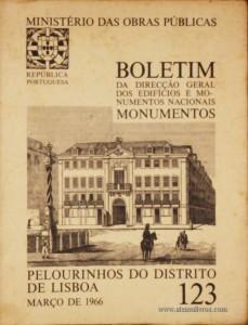 Pelourinhos do Distrito de Lisboa