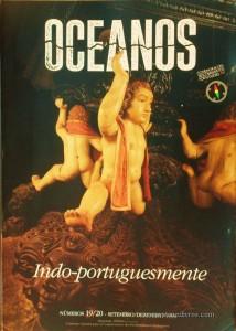 Oceanos - Indo-Portuguesmente