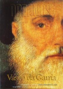 Oceanos - Vasco da Gama