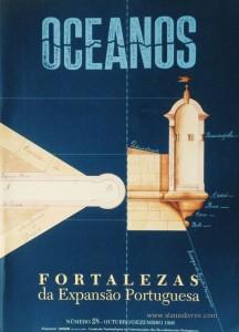 Oceanos - Fortalezas da Expansão Portuguesa