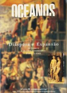 Oceanos - Diáspora e Expansão os Judeus e os Descobrimentos Portugueses