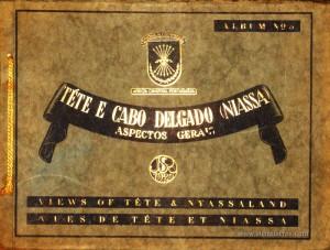Téte e Cabo Delgado (Niassa) - Aspectos Gerais