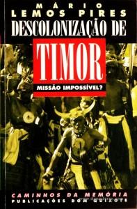 Descolonização de Timor
