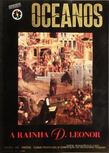 Oceanos - Rainha D.Leonor
