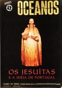 Oceanos - Os Jesuítas ea Ideia de Portugal