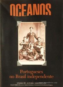 Oceanos - Portugueses no Brasil Independente