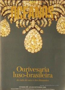 Oceanos - Ouriversaria Luso-Brasileira do Ciclio do Ouro e dos Diamantes