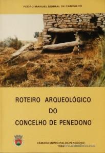 Roteiro Arqueológico do Concelho de Penedono
