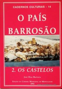 O País Barrosão - 2. Os Castelos
