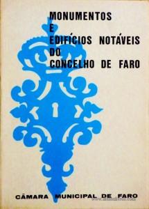 Monumetos e Edíficios Notáveis do Concelho de Faro