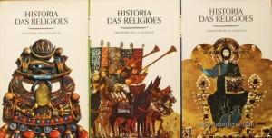 História das Religiões