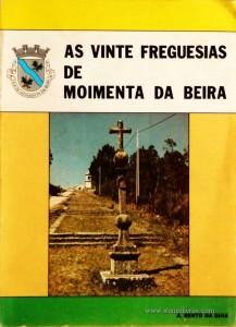 As Vinte Freguesias de Moimenta da Beira