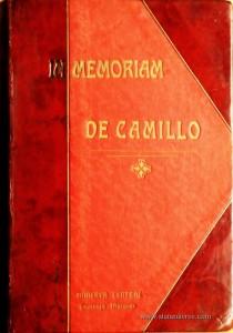 In Memoriam de Camillo