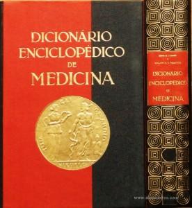 Dicionário Enciclopédico de Medicina
