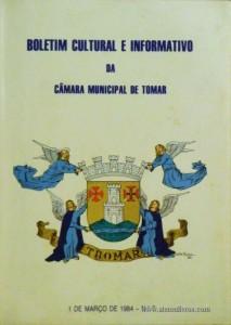 Tomar - Boletim Cultural e Informativo