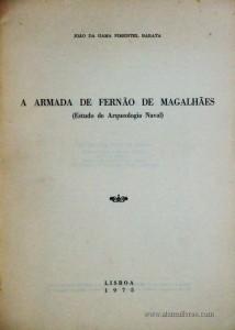 A Armada de Fernão de Magalhães (Estudos de Arqueologia Naval)