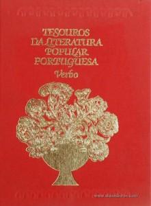 Tesouros da Literatura Popular Portuguesa