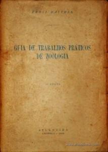 Guia de Trabalhos Práticos de Zoologia