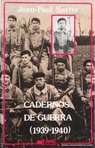 Cadernos de Guerra (1939-1940)