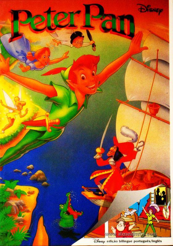 Peter Pan «€5.00»