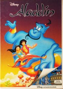 Aladdin «€5.00»