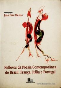 Reflexos da Poesia Contemporânea do Brasil, França, Itália e Portugal