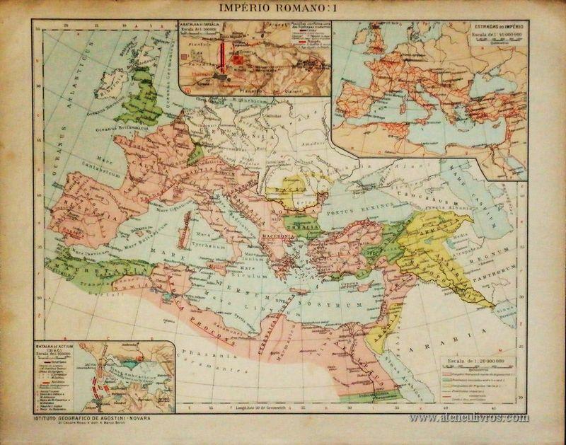 Império Romano: I «€5.00»