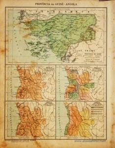 Província da Guiné - Angola «€5.00»