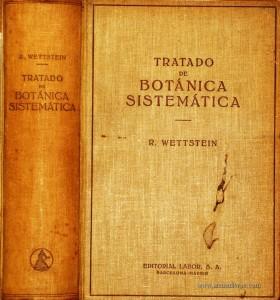 Tratado de Botánica Sistemática