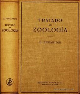 Tratado de Zoología